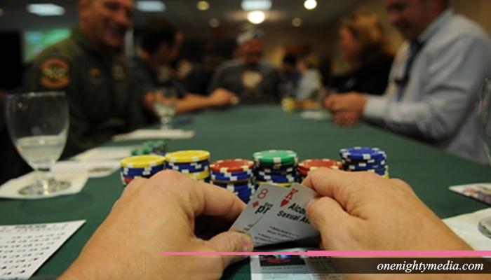 Aturan umum pada permainan poker