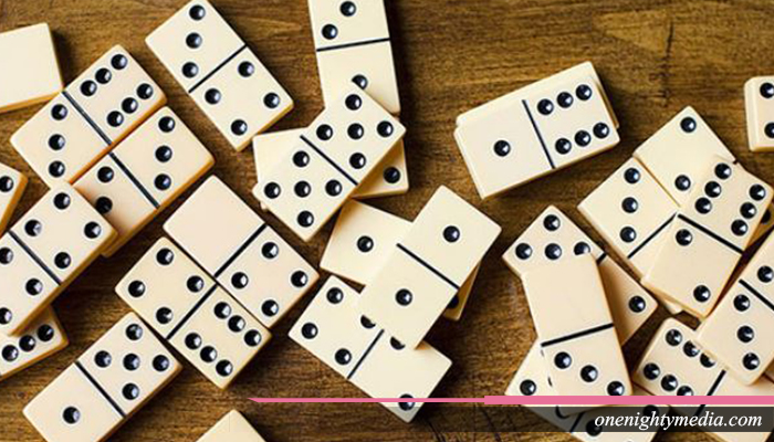 Permainan licik yang di lakukan player Domino
