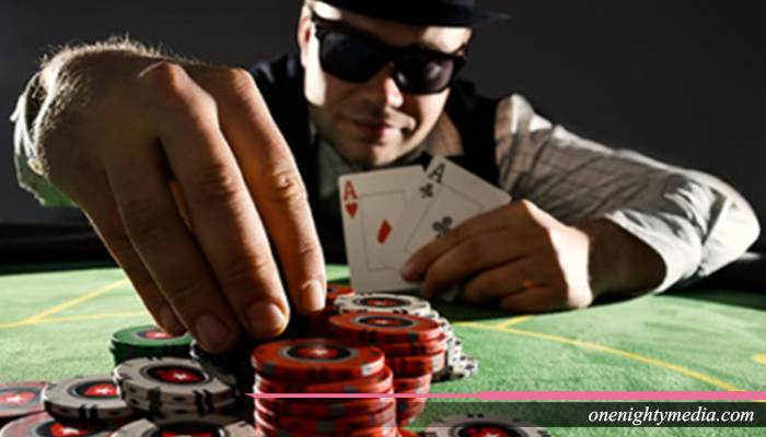 Permainan licik yang di lakukan player Poker