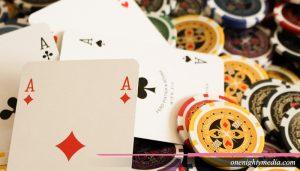 Taktik jitu bermain poker