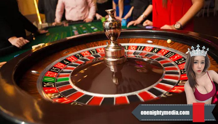 Trik Akurat Menebak Angka Roulette