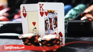 Tidak Jarang Masalah Ini Dalam Poker Online