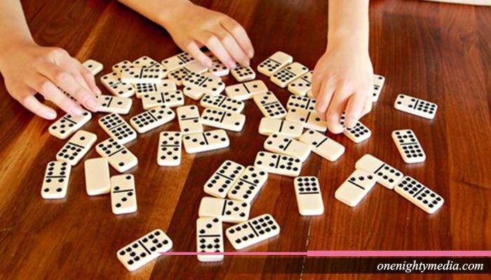 Taktik jitu bermain Bandar Ceme