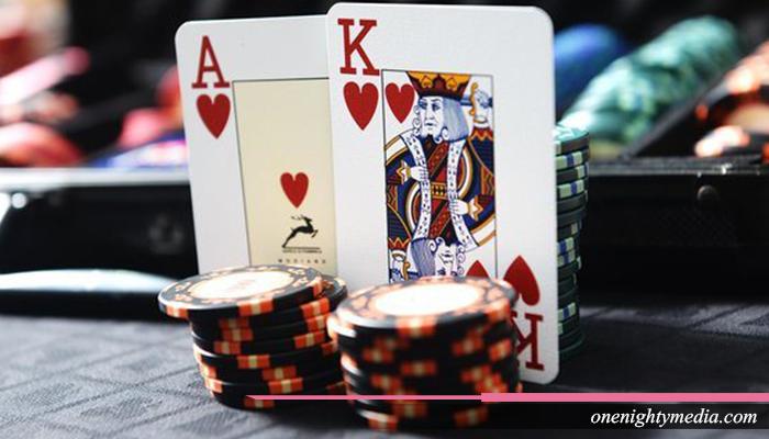 Tips bermain bandar poker online