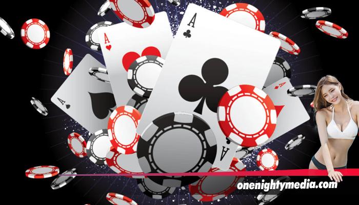 Perhitungan Kartu dan Menentukan Pemenang Domino QQ