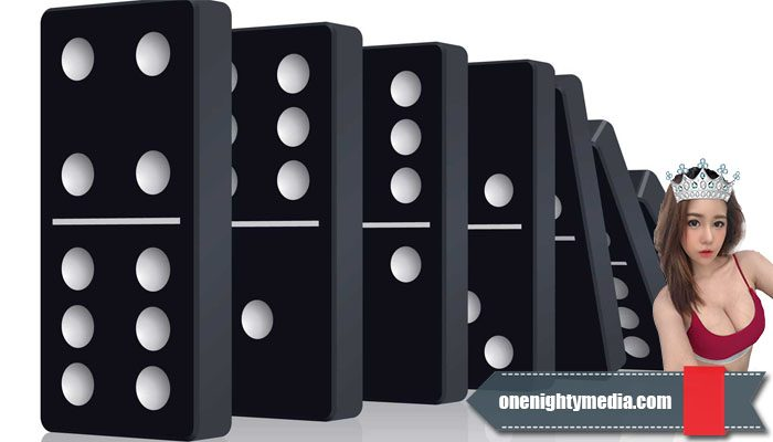 Game Domino Qiu Qiu Online