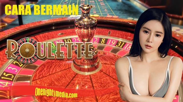 Miliki Rumus Roulette