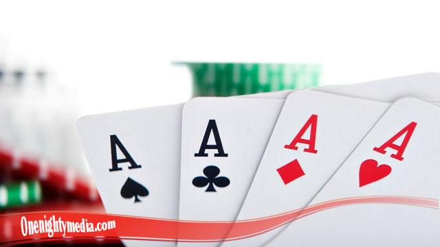 Kelas Nilai Tertinggi Hingga Terendah Poker
